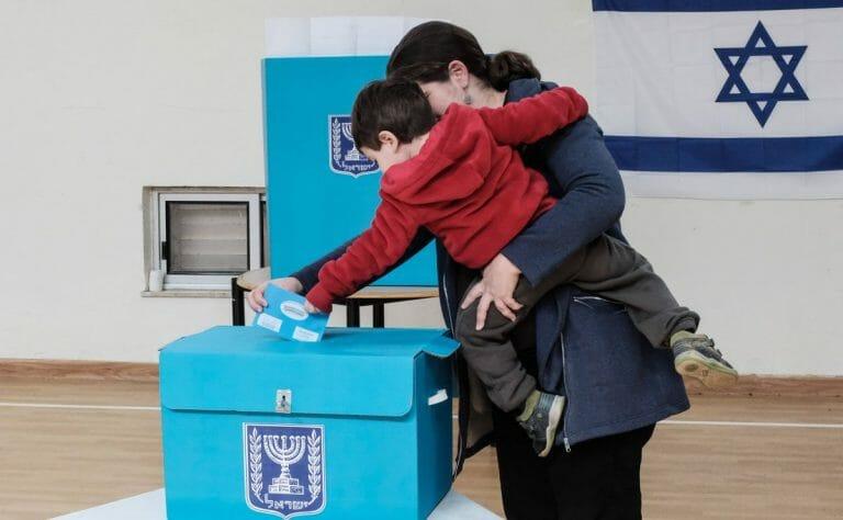 Israel dürfte die vierte Neuwahl bevorstehen