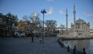 Nicht nur der Tourismus kommt in der Türkei wegen Corona zum Erliegen