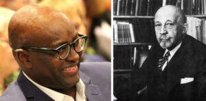 Der von Mbembe in seinem ZEIT-Artikel bemühte W. E. B. Du Bois ist ein Klassiker der postkolonialen Holocaustrelativierung