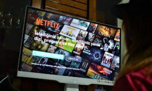 Netflix in der Türkei ist mit Boykottaufrufen konfrontiert