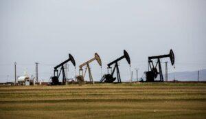 Viele Länder des Nahen Ostens sind fast ausschließlich vom Erdöl abhängig