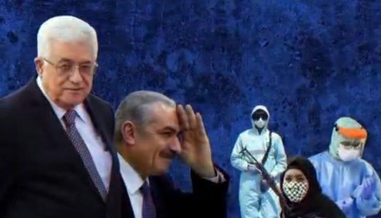 Video von Abbas' Fatah-Fraktion wirft israelischen Reportern Aufwiegelung vor