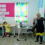 Die Schulen in Marokko sind wegen Corona geschlossen