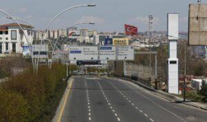 Die Reisebeschränkungen in der Türkei wurden verlängert