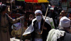 Unlängst wurde im Jemen der erste Corona-Fall offiziell bestätigt