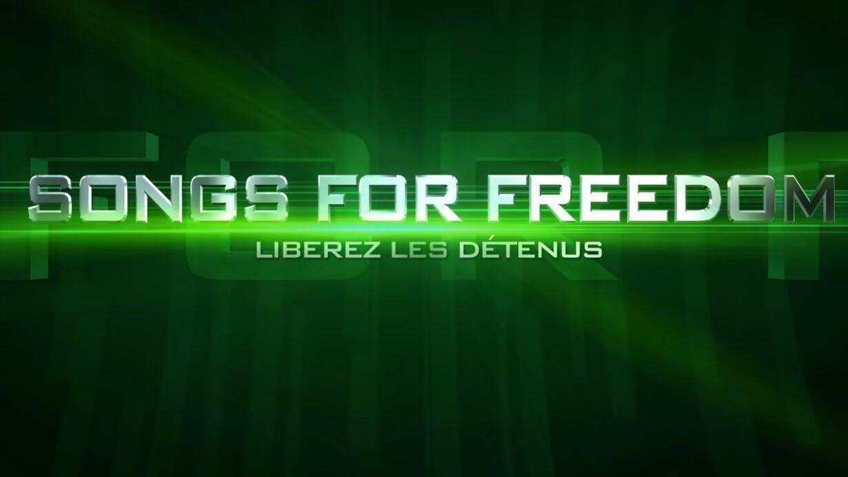 """""""Lieder für die Freiheit"""": Internetkonzert für inhaftierte Mitgleider der algerischen Protestbewegung"""