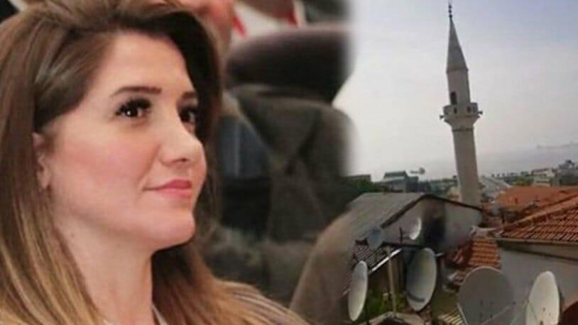 Die türkische Oppositionpolitikerin Banu Özdemir wurde wegen eines Videos auf ihrem Twitter-Account verhaftet