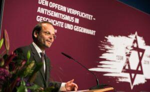 Beauftragter der Bundesregierung für jüdisches Leben in Deutschland und den Kampf gegen Antisemitismus Felix Klein
