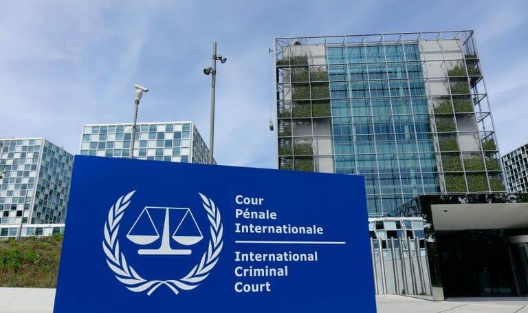 Der ICC muss entscheiden, ob er für die Palästinensische Autonomiebehörde überhaupt zuständig ist
