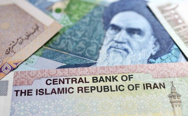 Der iranische Rial soll abgewertet und in Toman umbenannt werden