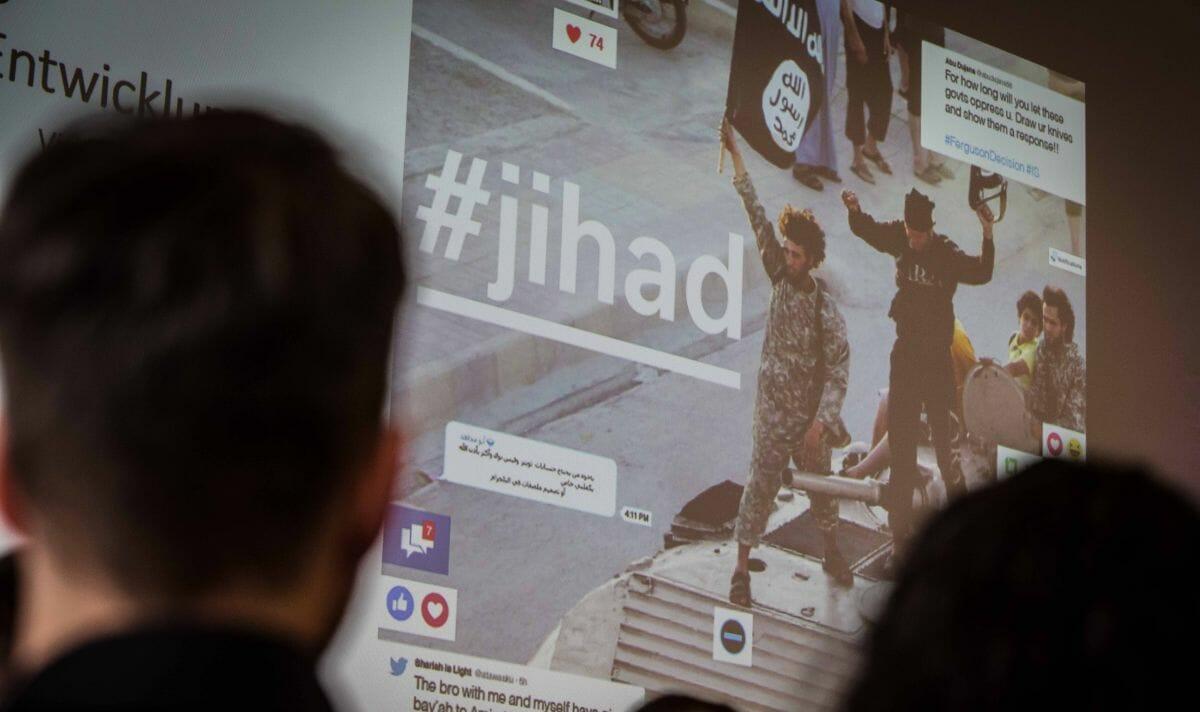 Der Islamische Staat im Irak erstarkt wieder