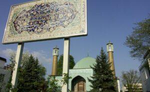 Das Islamische Zentrum Hamburg gilt als der Terrororganisation Hisbollah nahestehend