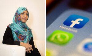 Der Friedensnobelpreisträgerin Tawakkol Karman wird ein Naheverhältnis zur Muslimbruderschaft nachgesagt