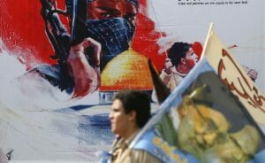 """""""Der Islam und Palästina sind zwei Organe desselben Körpers"""": al-Quds-Tag in Teheran"""