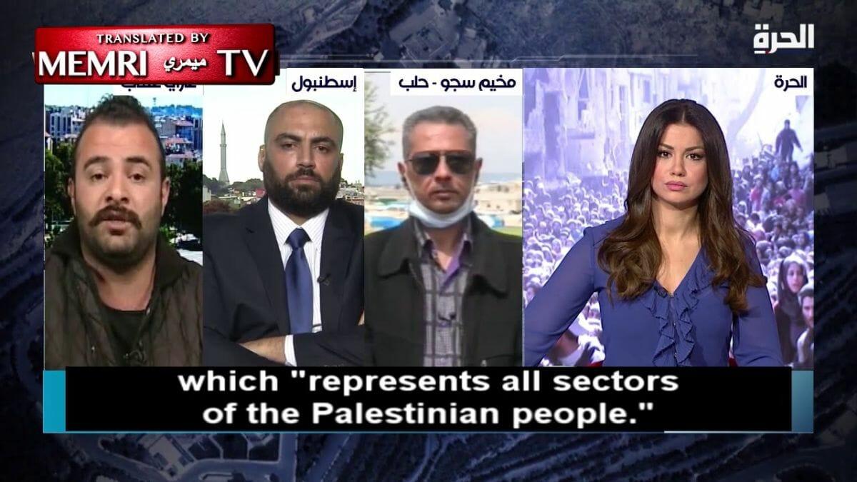 Palästinensischer Journalist beschuldigt Autonomiebehörde und Hamas, die Palästinenser nicht zu vertreten