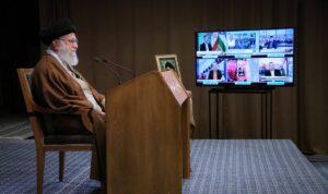 Am Al-Quds-Tag mache der Iran und seine Verbündeten Propaganda für die Vernichtung Israels