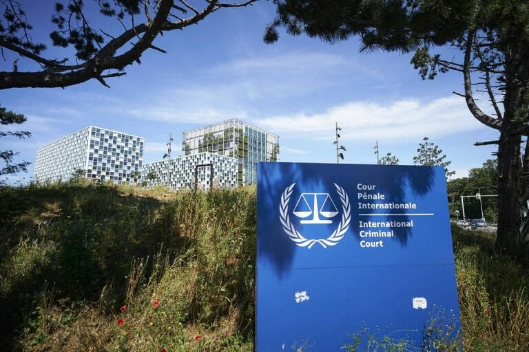 Die Chefanklägerin des Internationalen Strafgerichtshof hat ein äußerst einseitiges Verständnis grundlegender Abkommen des israelisch-palästinensischen Friedensprozesses. (imago images/Hollandse Hoogte)