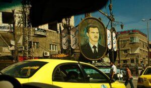 Viel mehr als Personenkult kann das Assad-Regime nicht mehr bieten