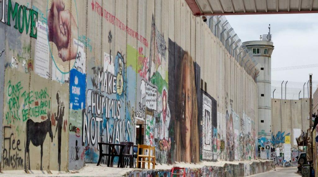 Besetzt-umstritten-annektiert?  Jüdische Gemeinden im Westjordanland