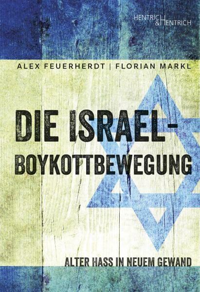 """Vorankündigung: """"Die Israel-Boykottbewegung"""""""