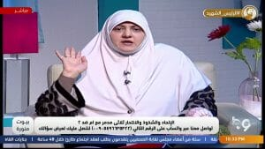Die Fernsehmoderatorin der Muslimbruderschaft Hala Samir erklärte, dass auf Homosexualität die Todesstrafe stehe