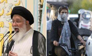 Der Iran verbietet Frauen wieder einmal das Fahrradfahren