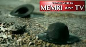 Angeschwemmte Fedoras: Iranisches Video propagiert Vernichtung Israels