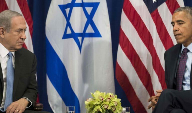 Obama ermöglichte mit der US-Enthaltung eine Verurteilung Israels im UN-Sicherheitsrat