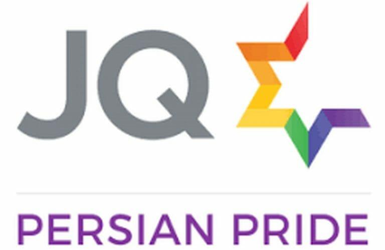 Logo der Persian Pride