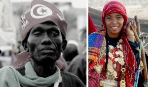 Schwarze Tunesier haben mit weitverbreitetem Rassimus zu kämpfen