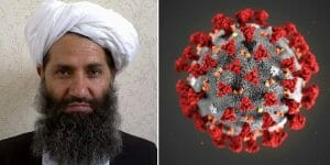 Taliban-Führer Mullah Haibatullah Akhundzada soll an Corona verstorben sein