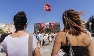 Fast 30% der türkischen Jugendlichen glauben nicht an Religion