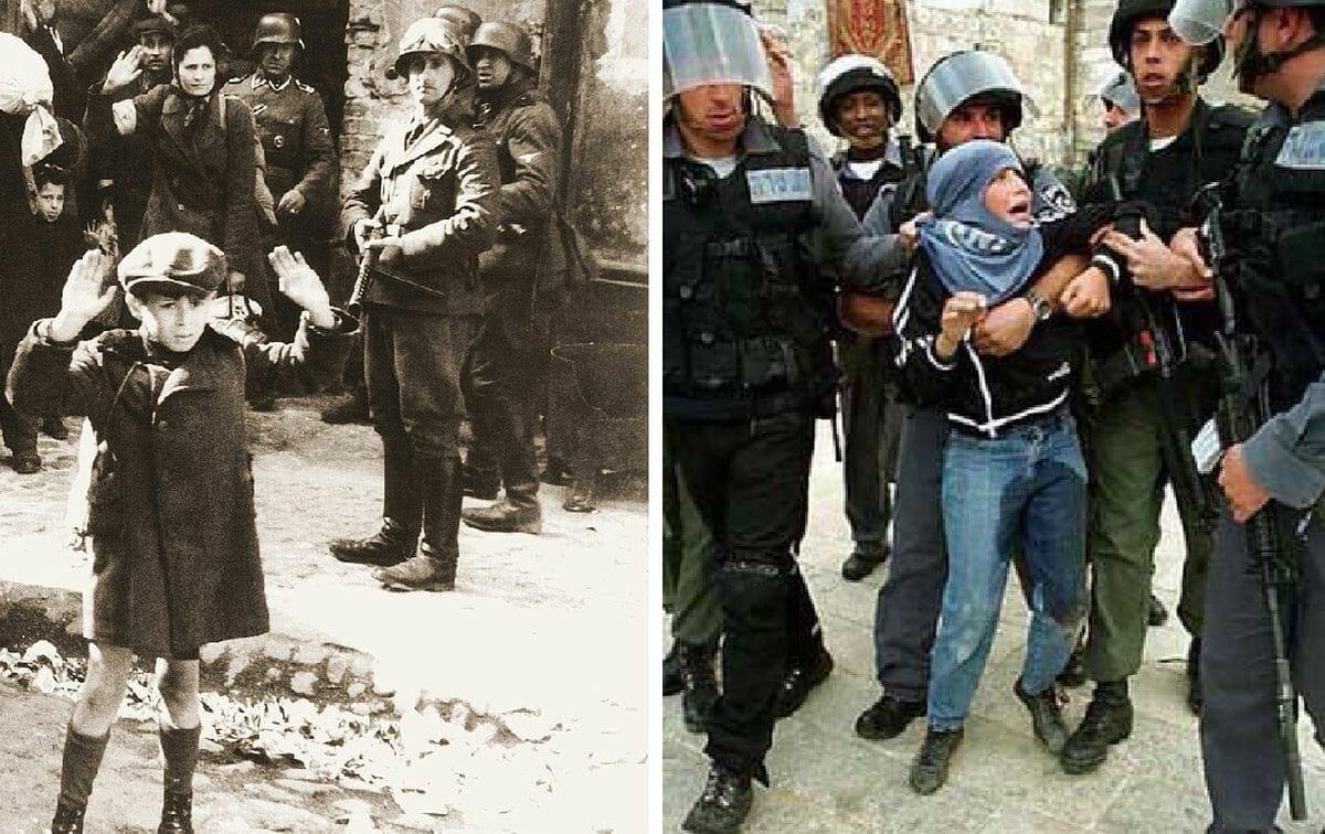 """From Warsaw to Gaza: Ein gelungenes Beispiel """"multidirektionaler Erinnerung""""?"""