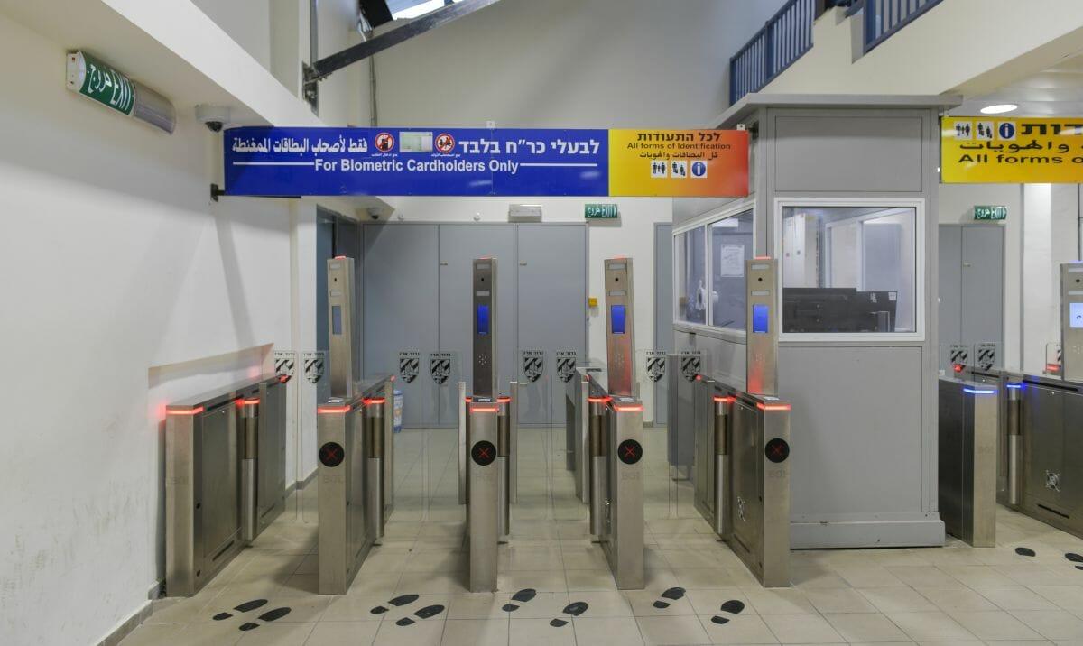 Beamte der Autonomiebehörde stellen keine Formulare mehr aus, die Palästinenser benötigen, um in Israel zu arbeiten