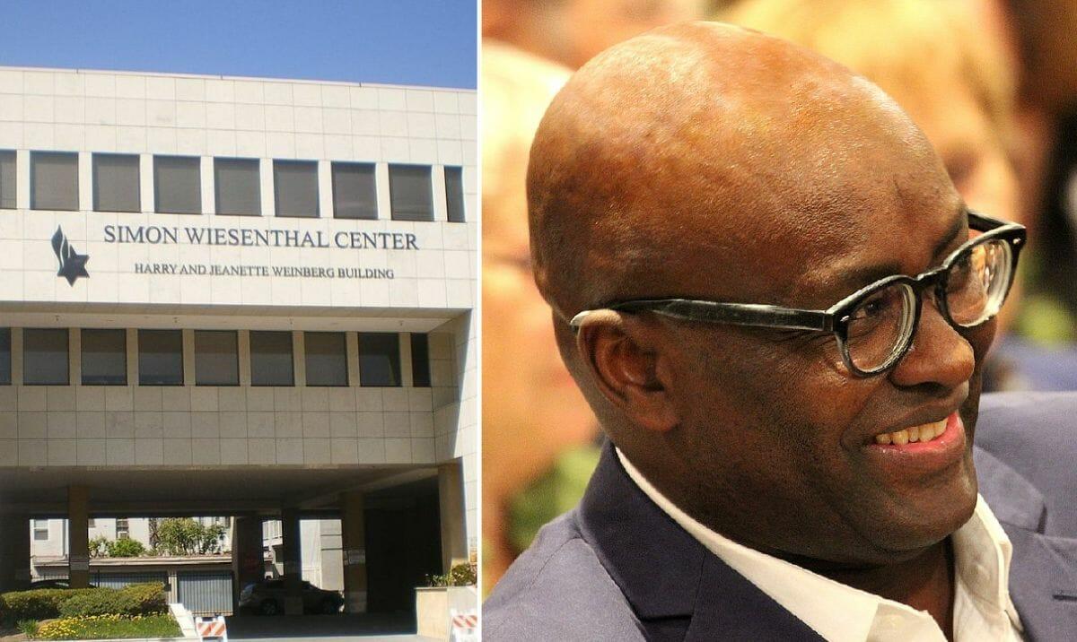 Causa Mbembe: Beschönigung von Antisemitismus