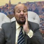 Der jordanische Professor Ahmad Nofal, will Israel erobern und die Juden ins Meer treiben