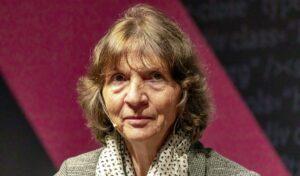 Die deutsche Literaturwissenschaftlerin Aleida Assmann greift die Antisemitismusdefinition der IHRA an