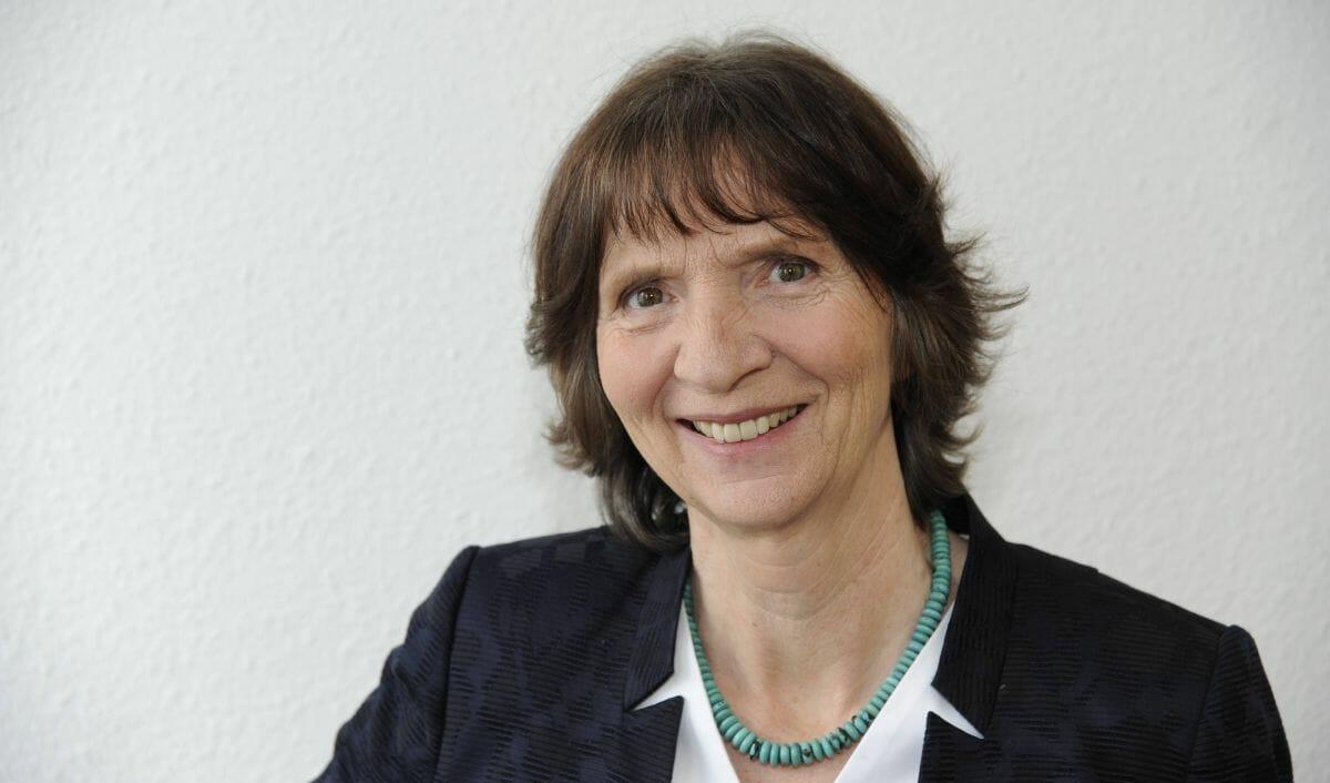 Hiobsbotschaft: Aleida Assmann kann nicht mehr schweigen