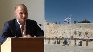Omri Boehm will Israel als jüdischen Staat abschaffen