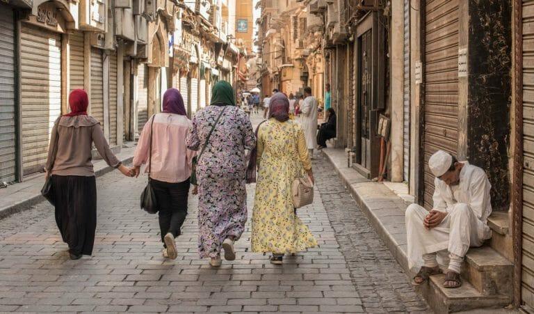 Sexuelle Übergirffe gegen Frauen sind in Ägypten allgegenwärtig