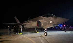Laut der kuwaitischen Zeitung Al-Jareeda haben israelische F-35-Jets die iranische Raketenfabrik Parchin angegriffen