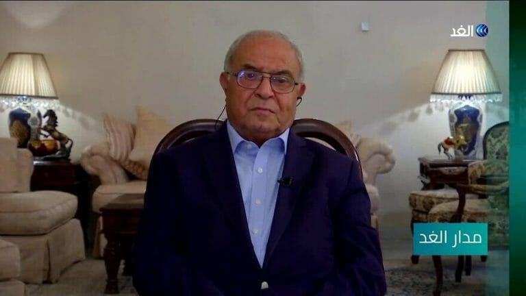"""Jordaniens ehemaliger Vizepremier: """"Streit mit Israel ist mehr als ein Grenzstreit"""""""