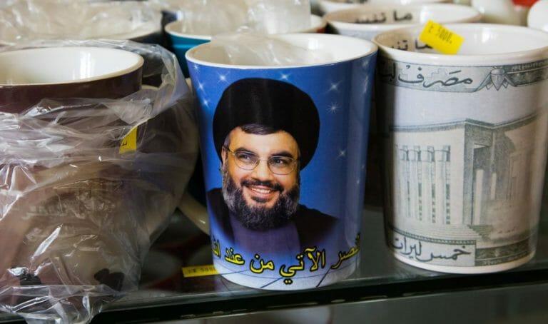 Hisbollah-Chef Nasrallah plädiert für Libanons Rückkehr zur Subsistenzwirtschaft