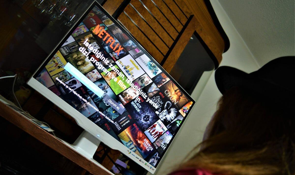 Wegen staatlicher Einmischung beendet Netflix eine türkische Serienproduktion