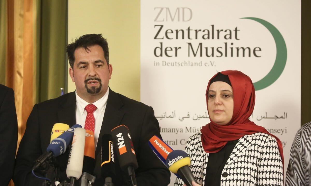 Das Auswärtige Amt wollte die Vizepräsidentin des Zentralrats der Muslime Nurhan Soykan zur Beraterin berufen