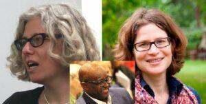 Özyürek und Dekel: Antisemitismusvorwurf soll unliebsame Stimmen zum Schweigen bringen