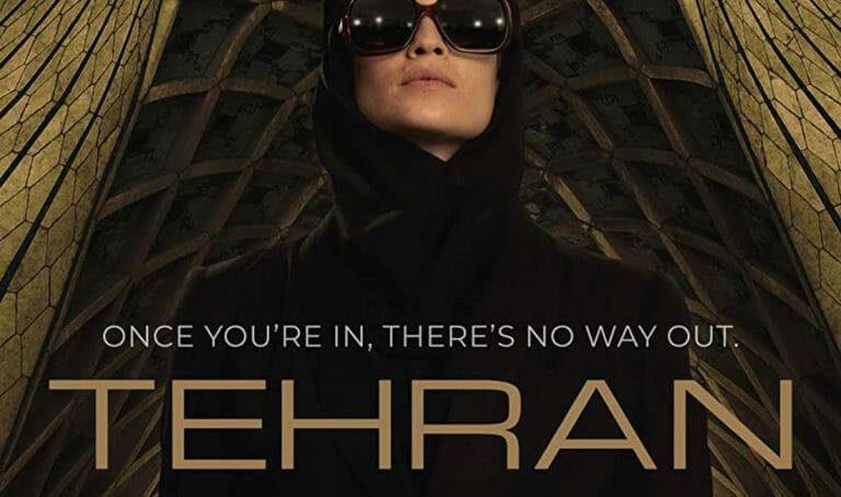 """Die Macher von """"Tehran"""" hoffen, dass ihre Serie auch Fans im Iran findet"""