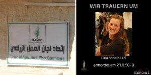 Die niederländische Regierung finanzierte den mutmaßlichen Mörder der Israelin Rina Shnerb