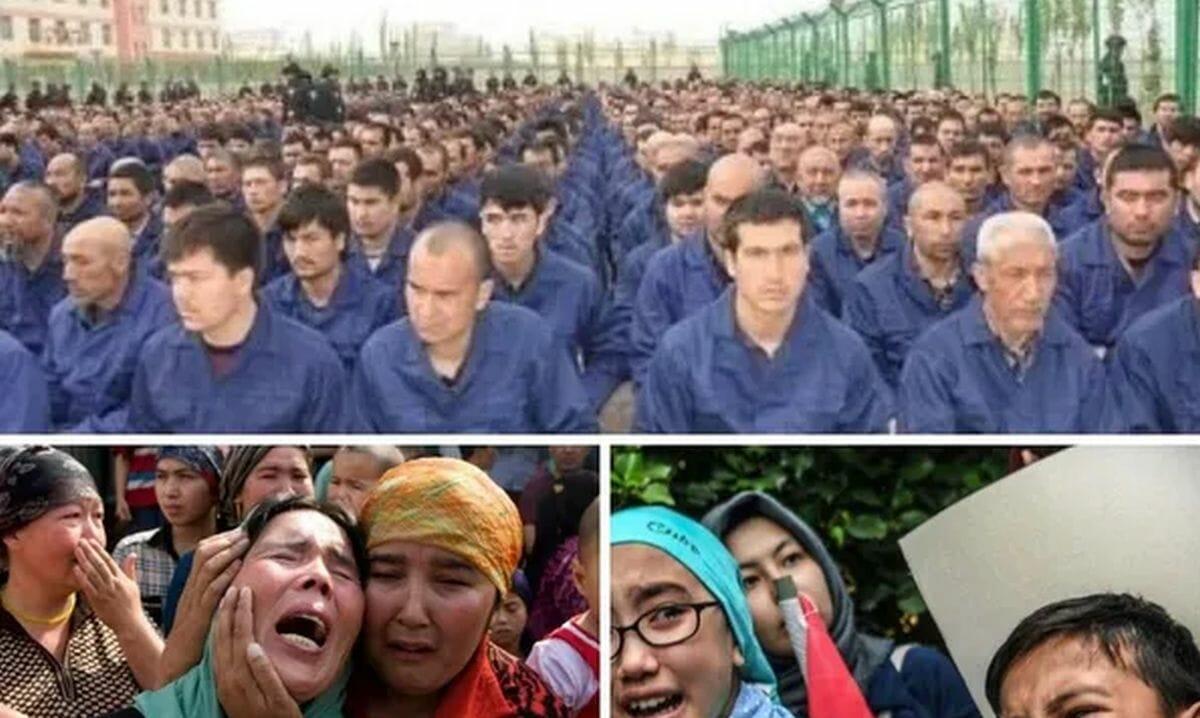 Die Vereinten Nationen schweigen über die Verfolgung der Uiguren durch China