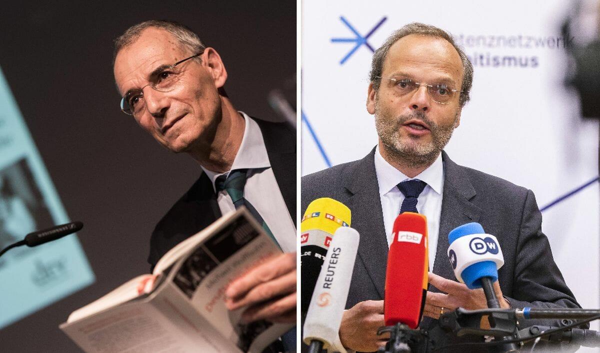 """Der Historiker Michael Wolffsohn: """"Antisemitismusbeauftragter Klein macht gute Arbeit"""""""